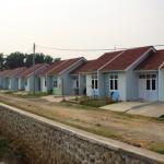Realisasi Penyerapan Dana Rumah Subsidi Baru 36,73%