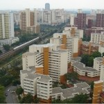 606 S'poreans bought flat without disposing private property