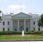 Wah, Gedung Putih Diterobos Penyusup!