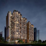 Marina One Residences' second block to be launched in 2017