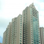 Buyers shun luxury city apartments despite price falls