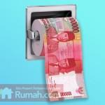 Anggaran Sektor Perumahan Indonesia Terkecil di Asia