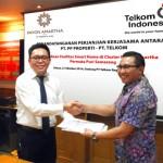Kembangkan Proyek Smart Home, PP Properti Gandeng Telkom