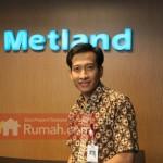 Metland Siapkan Lahan untuk Bangun Stasiun Cibitung