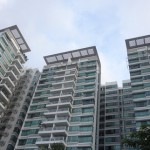Private property prices remain high: MAS