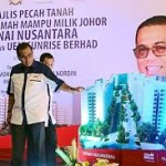 UEM Sunrise keeps its promise to build affordable homes in Johor