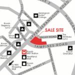 Upper Serangoon Road site received 11 bids