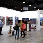 S'pore Art Fair features art from Middle East, North Africa, Southeast Asia
