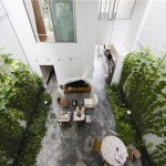 T House awarded for creative design