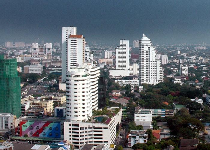 Thonglor, Bangkok