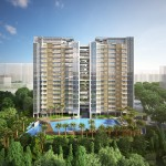 50 units sold at TRE Residences for $1,416 psf