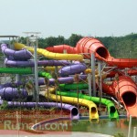 Bekasi Punya Water Park Terbesar di Indonesia!