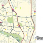 Ang Mo Kio to be more walkable, cyclist-friendly by 2018
