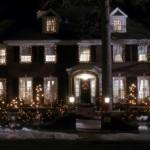 Rumah dan Ruangan Cantik dari Film Bertema Natal