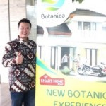 Botanica Valley Serpong Tawarkan Smart Home di Kawasan Eksotis