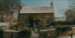 rosehill cottage