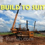 Kamus Properti: Mengenal Konsep Build-to-Suit