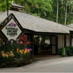 Three buildings in National Orchid Garden to be enhanced