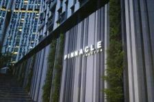 Pinnacle@Duxton