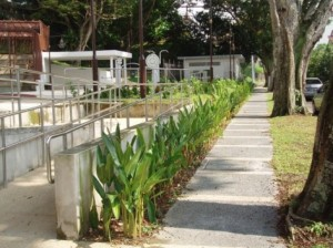 MND to upgrade nine private estates (Image source: MND)