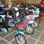 Sepeda Listrik: Wahana Alternatif yang Ramah Lingkungan