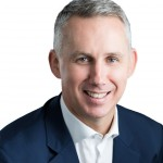 Colliers International appoints new CEO of Asia Pacific