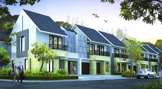 Premier Terrace - ciracas - jakarta timur