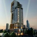 Core Sky Residence Tawarkan Hunian Eksklusif di Timur Jakarta