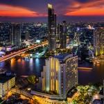 Bangkok property market 2015 forecast
