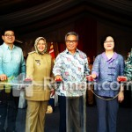 Citra Raya Tangerang Bangun Pusat Gaya Hidup Eco Plaza