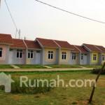 Kebutuhan Rumah Capai 800 Ribu Unit Per Tahun