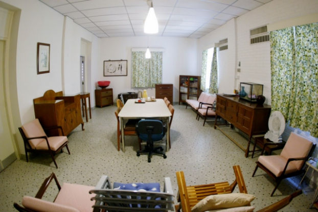 LKY living room