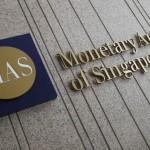S'pore bank lending falls again