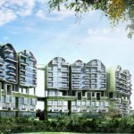 Pollen & Bleu condominium
