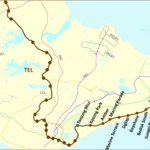 TEL MRT line