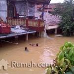 Tips Cermat Memilih Rumah Bebas Banjir