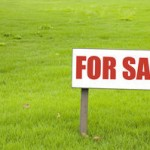 Two residential sites for sale
