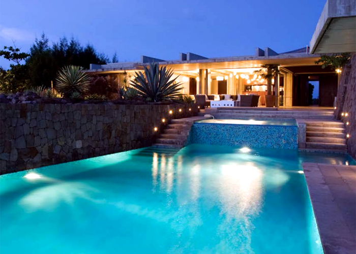 luxury residential property defined