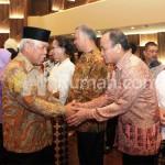 Enam Pejabat Ditjen Penyediaan Perumahan Dilantik