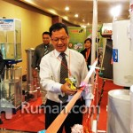 Water Heater Handal Elterra Incar Penghuni Apartemen