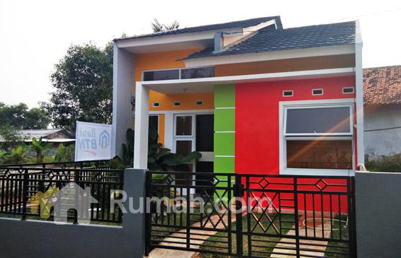 savana residence - tigaraksa - tangerang - mika land - anto erawan