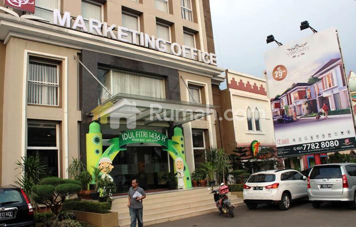 Grand Depok City Pasarkan Dua Cluster Baru Pasar Properti Rumah Com