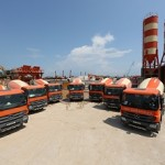 Huationg Global Plant Fleet