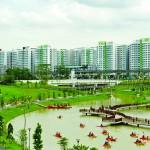 HDB scoops engineering award for Punggol Waterway