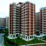 Resale flats