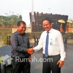 Sukses Jual Rumah Subsidi, Mika Land Gandeng Bank BTN