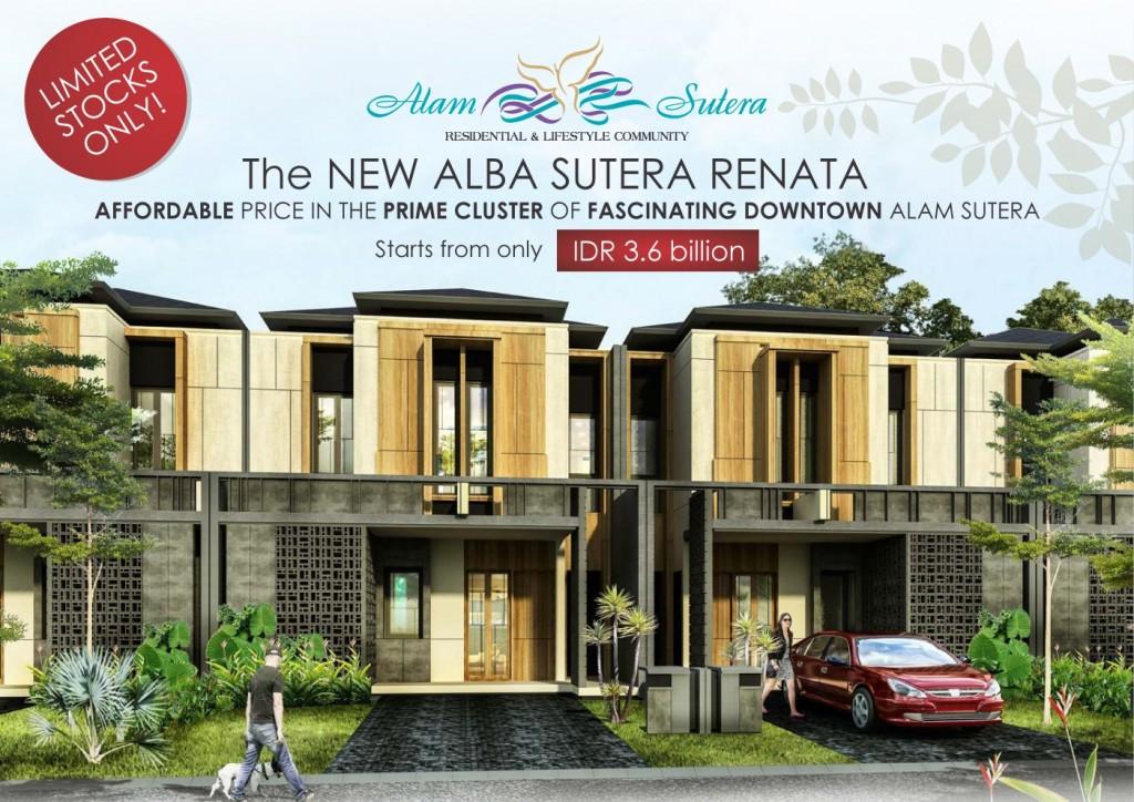 new alba