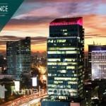 Synthesis Rilis Business Apartment Pertama di Indonesia
