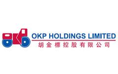 OKP Holdings Limited
