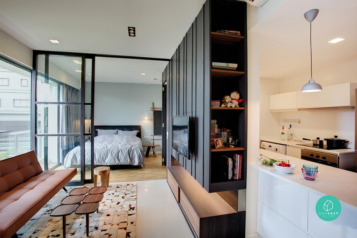 7 small spaces to call home   Home & Living   PropertyGuru ...